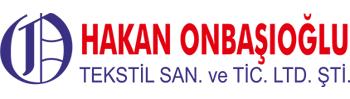 Hakan Onbaşıoğlu Tekstil